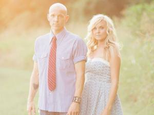 Shane Hines and Megan Conner are Nashville's newest duo, Paperhouse.